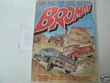 BROMM DUTCH COMIC NO 1 HONDA CBX 1000 SIX,MUNCH 4 1200 TTS-E,HD XLCH 1000 SPORTS