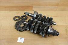 Yamaha YZF-R1 RN09 02-03 Getriebe 318-081