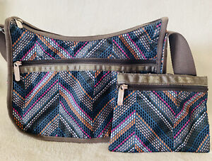 lesportsac crossbody new without tag