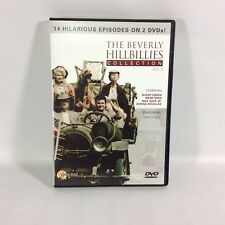The Beverly Hillbillies Collection Vol 3 DVD Digitally Remastered 14 Episodes