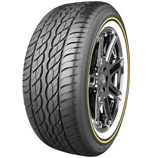 (4) 305/35R24 VOGUE TYRE WHITE/GOLD  305 35 24 TIRE TIRES TYRES NEW