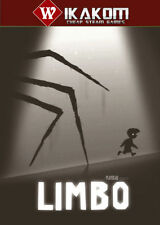 Limbo Steam Digital NO DISC/BOX **Fast Delivery!**