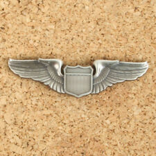 US American Pilots wings insignia. WW2 to Current AMM015