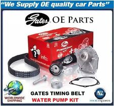 SKODA FABIA 1.4TDI 1.9TDI 2000-2010 NEW GATES TIMING CAM BELT + WATER PUMP KIT
