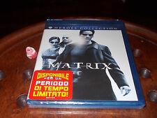 Matrix  Heroes Collection  Blu-Ray ..... Nuovo