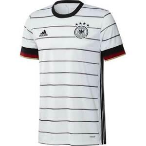 Adidas DFB Deutschland Trikot Weiß EM 2020 Kinder & Herren Heimtrikot UEFA EURO