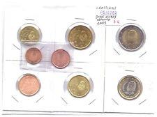 SERIE EUROS ESPAÑA AÑO 2003   ( MB13287 )