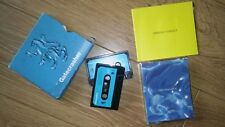 Gatecrasher Club Double Cassette 2 and a half hour dance box set