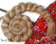CAMEL SILK - Luxury Natural Golden Baby Camel and Silk Top Blend - 2 oz