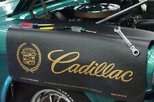 Chevy Black Cadilla car mechanics fender cover paint protector vintage style