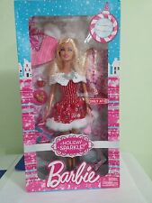 BARBIE Holiday Sparkle Target Exclusive 2011  New