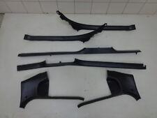 Orig Audi a6 rs6 4 G beleuchet Seuils Barres 4g0947406d 4g0947425f
