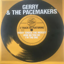 """Gerry & The Pacemakers, Ferry Cross The Mersey, NEW '84 issue UK 7"""" vinyl single"""