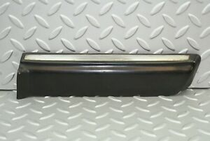 ⚙2833⚙ Mercedes-Benz C123 280CE Coupe Front Right Fender Lower Trim
