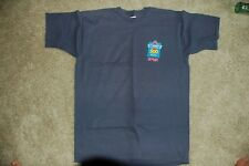 Bristol Night Race Graphics T-Shirt - 1997 - Preowned