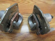 2000 CAM AM DS 650* BOMBARDIER ATV FRONT BRAKE CALIPERS