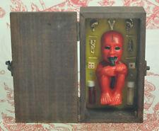 Coffin Voodoo Doll Guman Kuman thong thai gambling Wealth Love amulet Talisman
