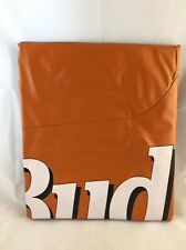 Budweiser World Series 1993 Inflatable Baseball Glove BUD KING OF BEERS NOS NEW