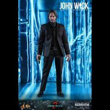 -=] HOT TOYS - John Wick: Chapter 2 - John Wick Masterpiece Series 1:6 Scale [=-
