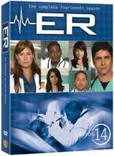 Er The Complete 14th Season - DVD Region 2