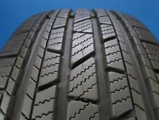 Used Cooper Discoverer SRX 245 55 19  10/32 High Tread No Patch 1813E