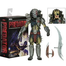 "NECA 7"" Scarface Predator Action Figure Concrete Jungle Collection Toy Gift Xmas"