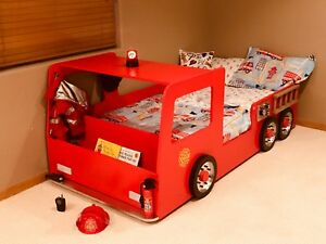 Fire Truck Bed Products For Sale Ebay