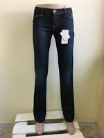 Dolce & Gabbana women's jeans with lace