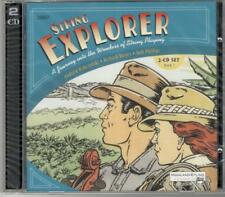 String Explorer Book 1 2 Cd Set-Sealed-Brand New On Sale-Full Accompaniment!