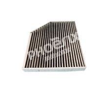 New Active Carbon Cabin Air Filter for 2008-16 Audi A4/5 S4/5  Q5 SQ5 8K0819439B