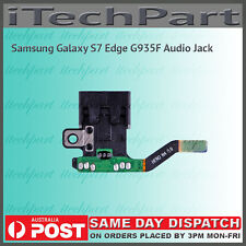 Genuine Samsung Galaxy S7 Edge G935F Earphone Headphone Audio Jack Replacememnt