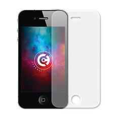Panzerglas für iPhone 4 4S Panzerfolie Schutzfolie Glas Folie Displayfolie 3D HD