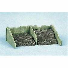 Coal Staithes - Ratio 316 N gauge Building & accessories - free post