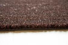 Quality Coir Entrance Mat Brown 80cm x 120cm UK Floor Mat