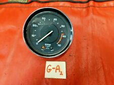 Triumph TR6, Smiths Tachometer, 73-76, Tested, !!