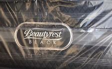 SIMMONS BEAUTYREST BLACK LABEL PILLOWTOP KATARINA QUEEN MATTRESS + BOX SET 2PC