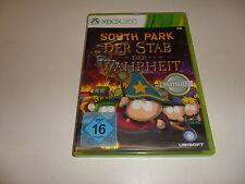 XBox 360  South Park - Der Stab der Wahrheit
