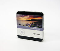 Lee Filters Super Stopper 15 stops 100x100mm Glass Filter.New!