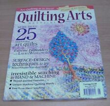 Every Two Month April Craft Magazines