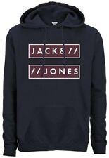 Sudaderas de hombre JACK & JONES 100% algodón