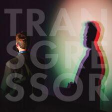 Quiet Company - Transgressor [New Vinyl LP]