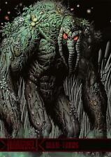 MAN-THING / Marvel Greatest Heroes (2012) BASE Trading Card #49