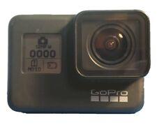 GoPro HERO7 Black Action Camera + GoPro Grab Bag - Used
