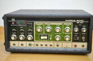 Roland Space ECHO RE-301  free shipping arrive quickly