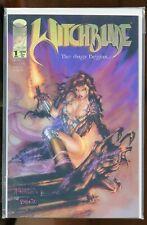 WITCHBLADE #1-6 NEAR MINT 9.4 COMPLETE RUN 1995 IMAGE COMICS