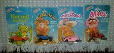 Tomy Muppets Jim Henson's Die Cast Cars