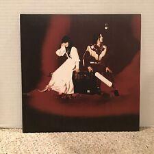 White Stripes - Elephant Vinyl LP Record Album