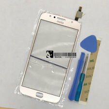 For Motorola Moto G5S Plus XT1802/1803 GOLD Front Touch Screen Digitizer Glass