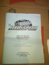 need for speed arcade manual #205