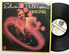 Edward Petersen Fareed Haque Guitar DJ LP Delmark Late Vinyl